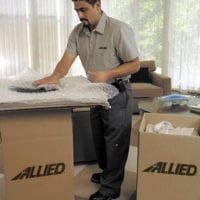 Packing Service in Pittsburgh, PA