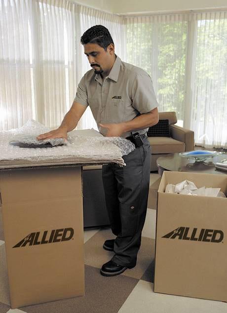 wordpress theme moving company