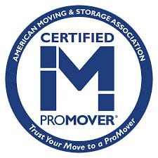 certified professional movers