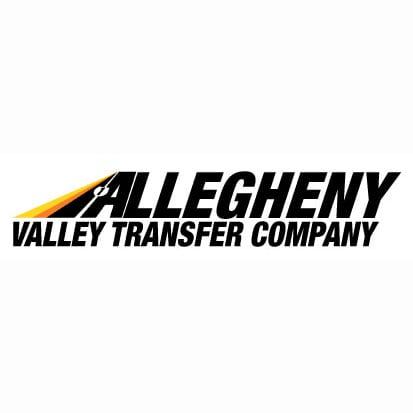Allegheny Valley Transfer Company logo